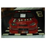 NASCAR #8 DALE EARNHARDT JR