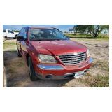 06 CHRY PACIFICA TOURING 2A4GM68426R902333