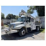 Retirement Auction -  Electrical Service Company