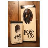 "Two Elvis 68"" Decanters"