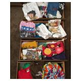 Vintage T Shirt Collection