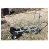 Dolly/Pull Cart