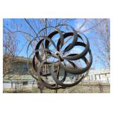 Nice Two Piece  Wind Art