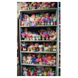 157 Trolls In Collection
