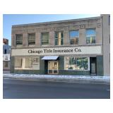 12,000+/- SF Commercial Building in Downtown Toledo at Online Auction
