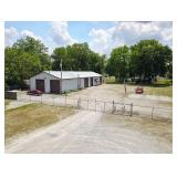 Commercial Building with 4800+/- SF at Minimum Bid $200,000 at Online Auction