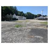 Commercial Buildings, Land, and House at Online Auction