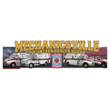 Public Auction - Mechanicsville Rescue Sq. Aux. Auction (and Chicken Dinner)