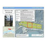 119-070-07 * Cooper Landing * 1.83 +/- Acres