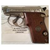 Beretta 21A