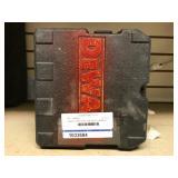 Dewalt Laser Chalk Line, Model Dw088 In Case