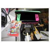 Nintendo Switch & Accessories, *nib*