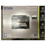 Epson Printer, Model Wf-3640 *nib*