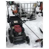Honda Lawnmower, Model Hrc216 Hydrostatic