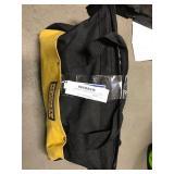 Dewalt Tool Bag W/ Dewalt Cordless Impact Driver