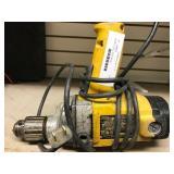 Dewalt Drill Mod Dw130