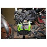 Greenworks Pressure Washer, Model 51012 1700 Psi