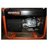 Generac Generator, Model Gp7500e