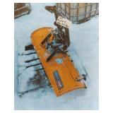 Warn Plow System, Provantage Model W/ 54 Inch