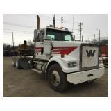 2009 Western Star 4900FA