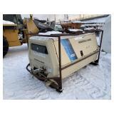 Ingersol Rand 185 Compressor