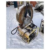 Metweld 00100B Hydraulic Unit