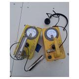 Radiation Detection Kit