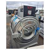 Industrial Washing Machine Uniwash