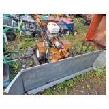 Hydro Tractor