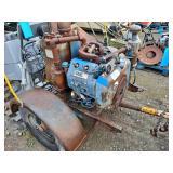 Evans Water Pump