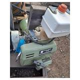Wisconsin Robin Generator