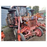 Jacobsen F10 Lawn Mower