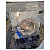Huebsch Industrial Washing Mahine (x2)