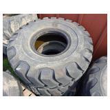 Firestone Loader Tires 23.5-25 Qty 5