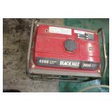Homelite Generator, Model Black Max