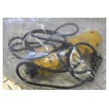 Dewalt Rotary Cutout Tool Model Dw660