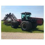 ONSITE LIVE FARM AUCTION - Machinery Vehicles Antiques Primitives
