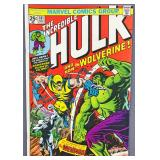 ONLINE ONLY - Collectible Toys & Comic Books