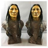 large native american indian collection