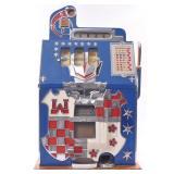 Mills Castle Front Slot Machine