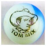 Tom Mix Peltier Marble