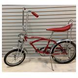 Schwinn Apple Crate bicycle