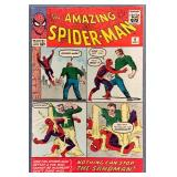 ONLINE ONLY Vintage Comic Book & Toy Auction