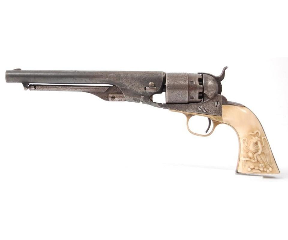 Summer Discovery Auction Military & Firearms