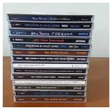 Neil Young Cds