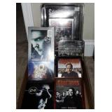 Sopranos And Other Dvds