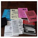 Corvette Instruction Manuals And Guides