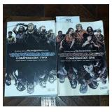 The Walking Dead Compendiums