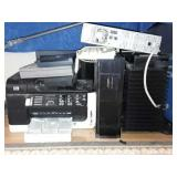 Office Technology And Equipment