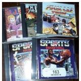 Turbo Grafx 16 Games